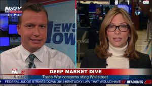 Deirdre Bolton in work